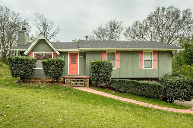 7918 Orchard Valley Dr, Chattanooga, TN 37421 (MLS #1315205) :: Chattanooga Property Shop
