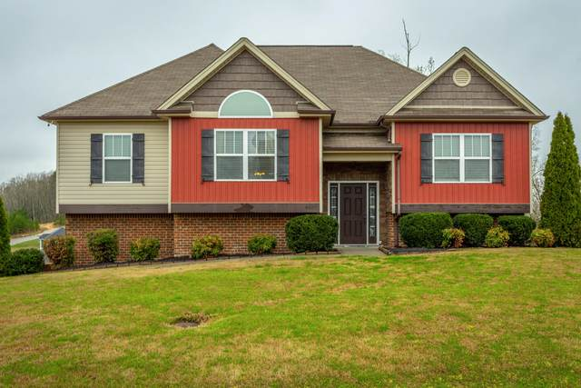 6452 Winlerkorn Ln, Ooltewah, TN 37363 (MLS #1315223) :: The Robinson Team