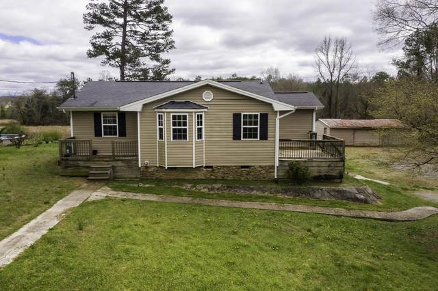 268 Pine View Rd, Dayton, TN 37321 (MLS #1315229) :: Keller Williams Realty | Barry and Diane Evans - The Evans Group