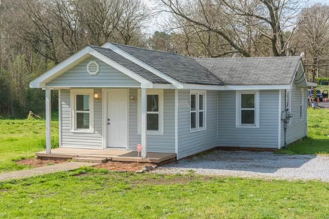 4000 Bennett Rd, Chattanooga, TN 37412 (MLS #1315247) :: Keller Williams Realty | Barry and Diane Evans - The Evans Group