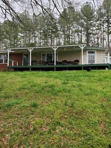 78 Mahan Rd, Summerville, GA 30747 (MLS #1315249) :: Chattanooga Property Shop