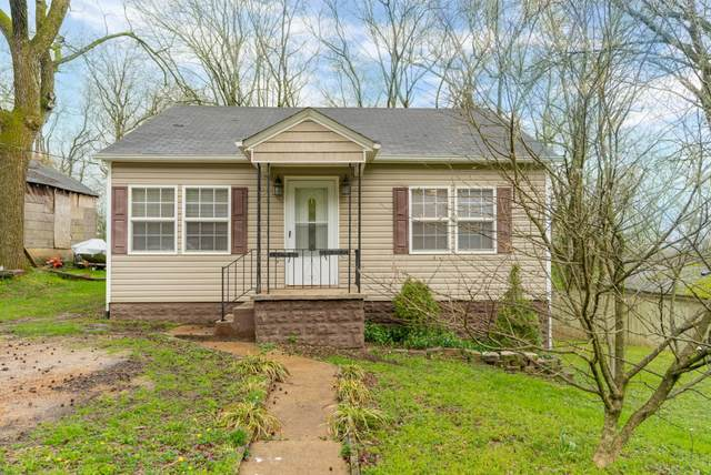 3711 Grace Ave, Chattanooga, TN 37406 (MLS #1315260) :: The Edrington Team