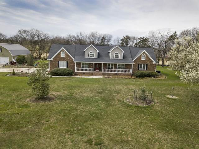 8224 Providence Rd, Ooltewah, TN 37363 (MLS #1315261) :: The Robinson Team