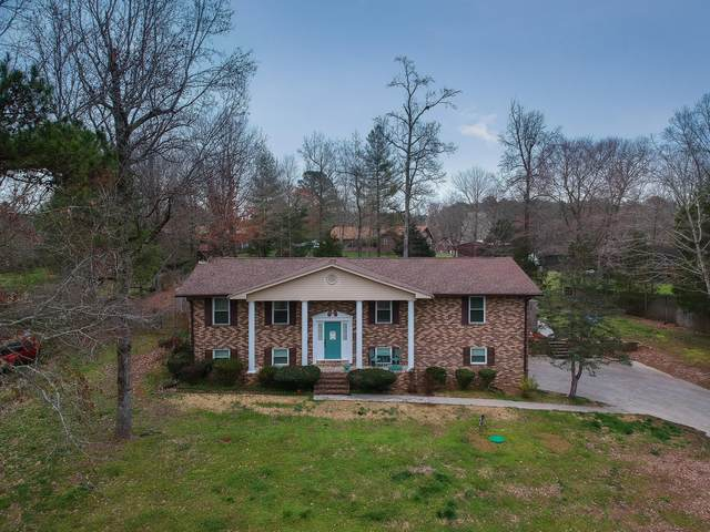 164 NW Champion Dr, Cleveland, TN 37312 (MLS #1315276) :: Keller Williams Realty | Barry and Diane Evans - The Evans Group