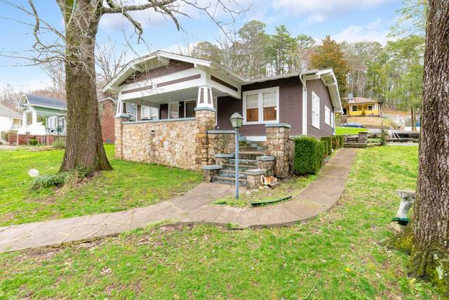 4216 Tennessee Ave, Chattanooga, TN 37409 (MLS #1315280) :: Chattanooga Property Shop