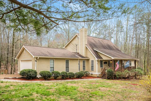 1620 Sawyer Spring Tr, Signal Mountain, TN 37377 (MLS #1315282) :: Keller Williams Realty | Barry and Diane Evans - The Evans Group