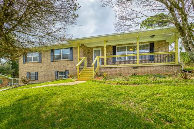 2349 Marco Cir, Chattanooga, TN 37421 (MLS #1315283) :: Denise Murphy with Keller Williams Realty