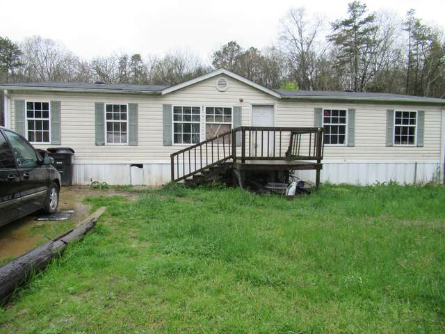 4333 Woodland Dr, Ooltewah, TN 37363 (MLS #1315297) :: Chattanooga Property Shop