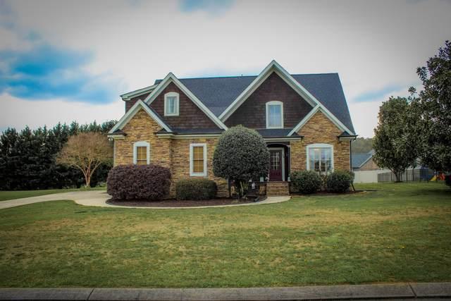 36 Pheonix Cir, Rock Spring, GA 30739 (MLS #1315303) :: Chattanooga Property Shop