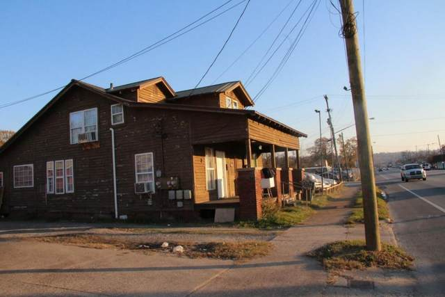 3714 Rossville Blvd, Chattanooga, TN 37407 (MLS #1315310) :: Chattanooga Property Shop