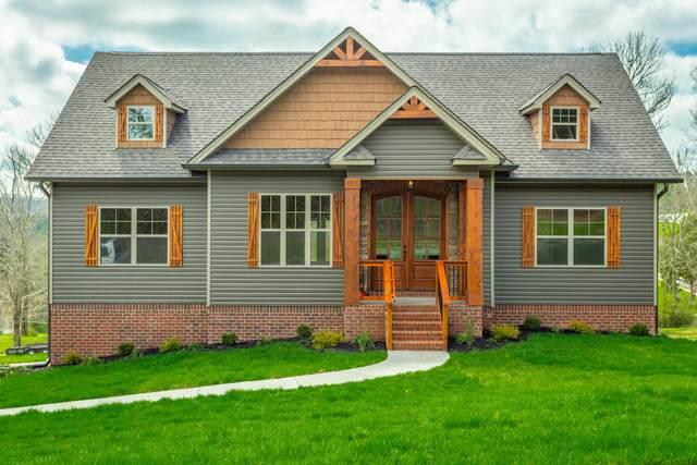 623 Ginger Lake Dr #132, Rock Spring, GA 30739 (MLS #1315322) :: Chattanooga Property Shop