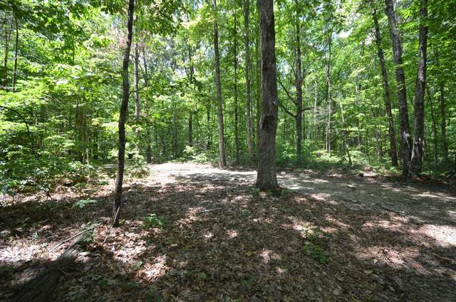 0 S Bridal Veil #8, Monteagle, TN 37356 (MLS #1315337) :: EXIT Realty Scenic Group