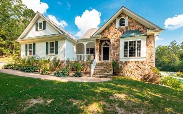 80 Donna Ln, Ringgold, GA 30736 (MLS #1315344) :: Chattanooga Property Shop