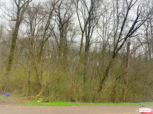 1010 Lullwater Rd 16B, Chattanooga, TN 37415 (MLS #1315345) :: Chattanooga Property Shop