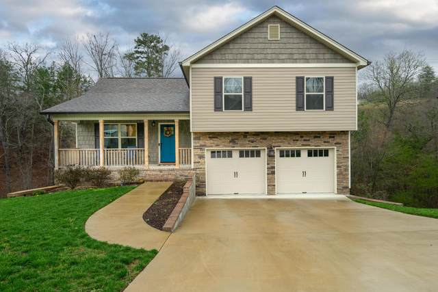 1775 Short Leaf Ln, Soddy Daisy, TN 37379 (MLS #1315348) :: Keller Williams Realty | Barry and Diane Evans - The Evans Group