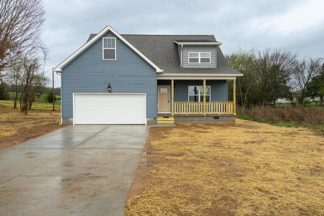 9217 Snow Hill Rd, Ooltewah, TN 37363 (MLS #1315370) :: Keller Williams Realty | Barry and Diane Evans - The Evans Group