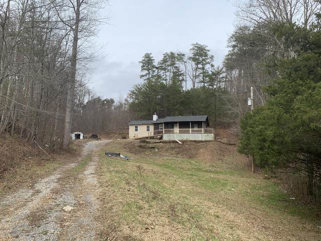 396 High Point Dr, Chickamauga, GA 30707 (MLS #1315377) :: Keller Williams Realty | Barry and Diane Evans - The Evans Group