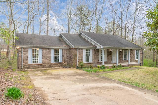 5006 Hickory Hill Ln, Apison, TN 37302 (MLS #1315396) :: Chattanooga Property Shop