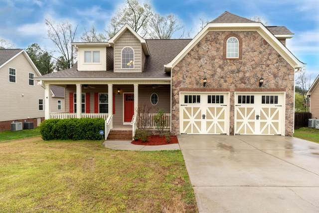 1797 Holly Oak Ln, Chattanooga, TN 37421 (MLS #1315418) :: Chattanooga Property Shop