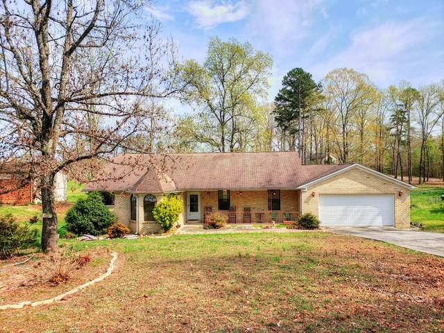 4244 Pattentown Rd, Ooltewah, TN 37363 (MLS #1315441) :: Chattanooga Property Shop