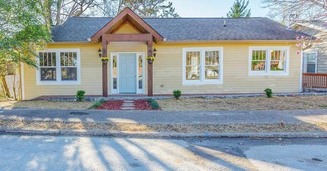 1030 Westwood Ave, Chattanooga, TN 37405 (MLS #1315444) :: Chattanooga Property Shop