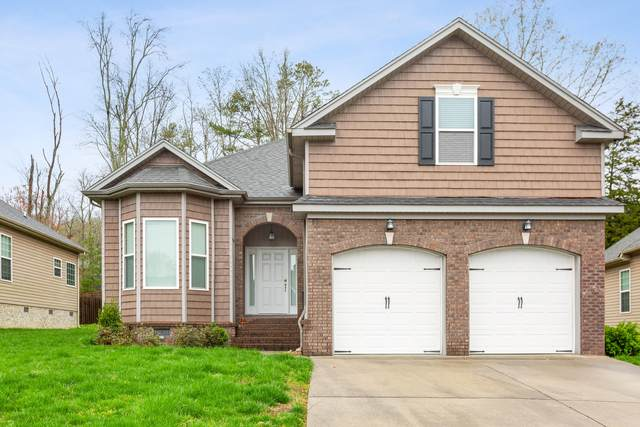 2249 Lake Mist Dr, Chattanooga, TN 37421 (MLS #1315445) :: Chattanooga Property Shop