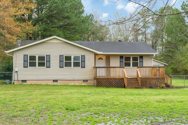 7940 Hale Rd, Hixson, TN 37343 (MLS #1315447) :: Keller Williams Realty | Barry and Diane Evans - The Evans Group