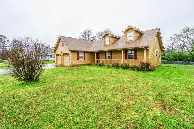 80 Pepper Corn Ln, Rossville, GA 30741 (MLS #1315457) :: Keller Williams Realty | Barry and Diane Evans - The Evans Group