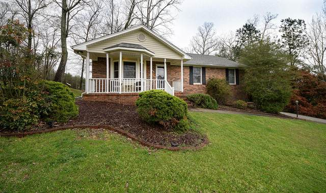134 NW Ivy Way, Cleveland, TN 37312 (MLS #1315458) :: The Robinson Team