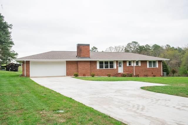 3412 Garretts Chapel Rd, Chickamauga, GA 30707 (MLS #1315473) :: Chattanooga Property Shop
