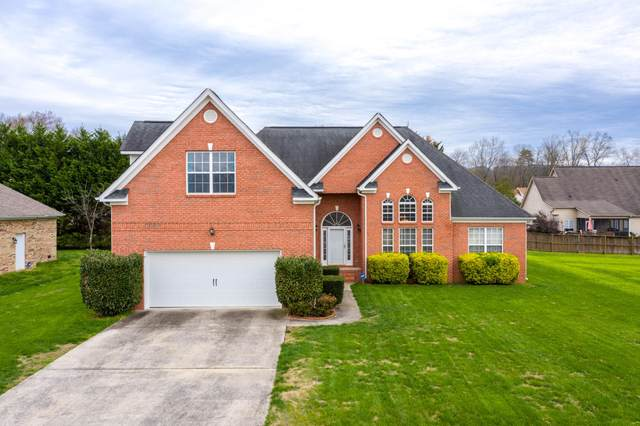 7188 Meredith Ct, Ooltewah, TN 37363 (MLS #1315481) :: The Robinson Team