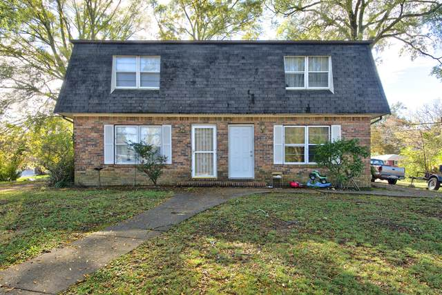 3628 Helen Ln, Chattanooga, TN 37412 (MLS #1315486) :: The Edrington Team