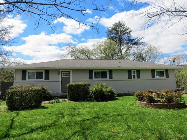 5423 Crestview Dr, Hixson, TN 37343 (MLS #1315491) :: Chattanooga Property Shop