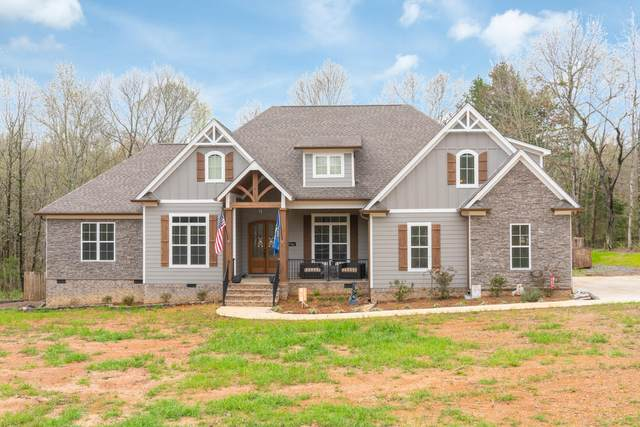 11946 Armstrong Rd, Soddy Daisy, TN 37379 (MLS #1315493) :: Chattanooga Property Shop