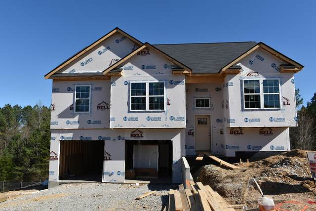 605 Hatch Tr Lot No. #44, Soddy Daisy, TN 37379 (MLS #1315497) :: Chattanooga Property Shop