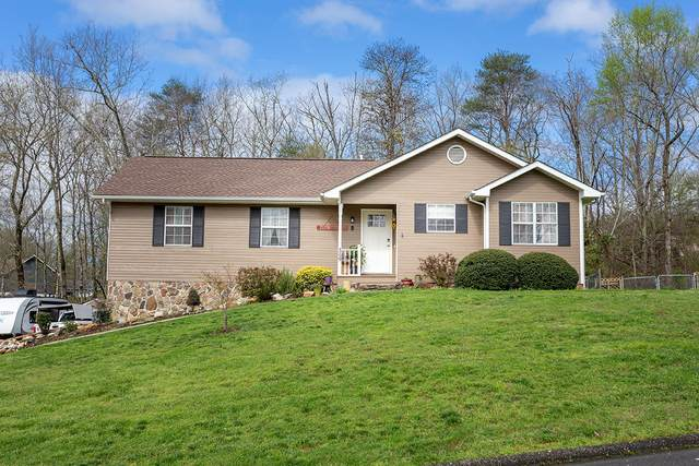 349 NW Ivy Way, Cleveland, TN 37312 (MLS #1315503) :: The Robinson Team