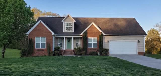 362 Winding Ridge Rd, Rock Spring, GA 30739 (MLS #1315509) :: Chattanooga Property Shop