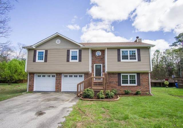 7971 Long Dr, Chattanooga, TN 37421 (MLS #1315518) :: Keller Williams Realty | Barry and Diane Evans - The Evans Group