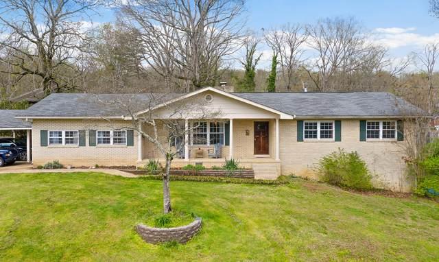 4525 E Ravenwood Dr, Chattanooga, TN 37415 (MLS #1315520) :: Chattanooga Property Shop