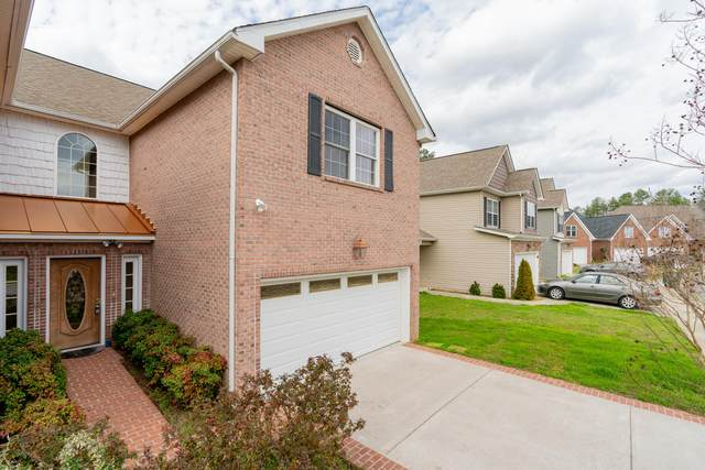 3054 Igou Crossing Dr, Chattanooga, TN 37421 (MLS #1315522) :: Keller Williams Realty | Barry and Diane Evans - The Evans Group