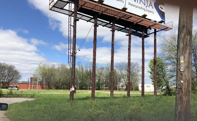 937 Taft Ave, Chattanooga, TN 37408 (MLS #1315528) :: Chattanooga Property Shop