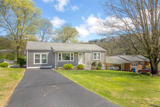 427 Glenhill Dr, Chattanooga, TN 37415 (MLS #1315561) :: Chattanooga Property Shop