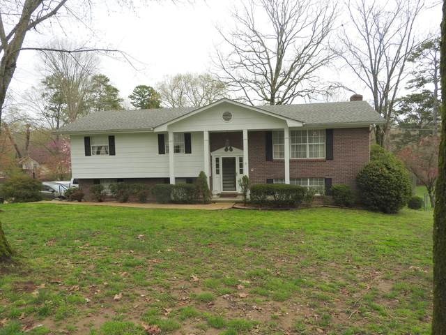 6605 Ramsey Rd, Harrison, TN 37341 (MLS #1315562) :: The Robinson Team