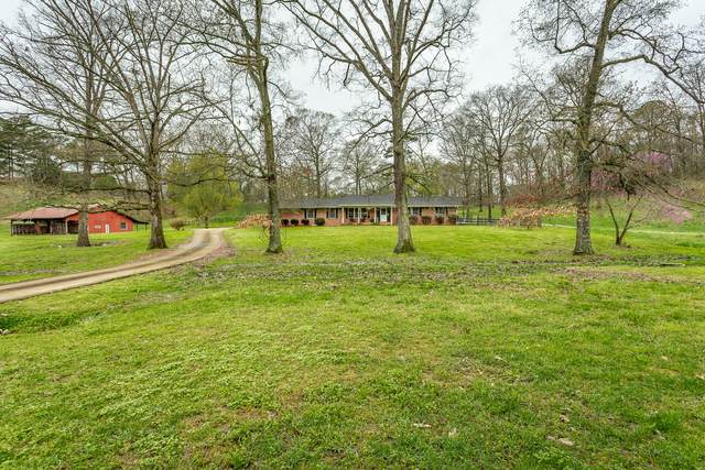 228 Long Hollow Rd, Rock Spring, GA 30739 (MLS #1315567) :: Chattanooga Property Shop