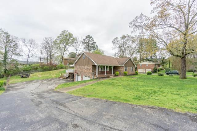 1414 Blackwell Dr, Chattanooga, TN 37412 (MLS #1315570) :: Keller Williams Realty | Barry and Diane Evans - The Evans Group