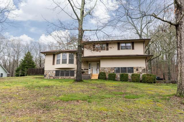 9818 Hamby Rd, Soddy Daisy, TN 37379 (MLS #1315571) :: Keller Williams Realty | Barry and Diane Evans - The Evans Group