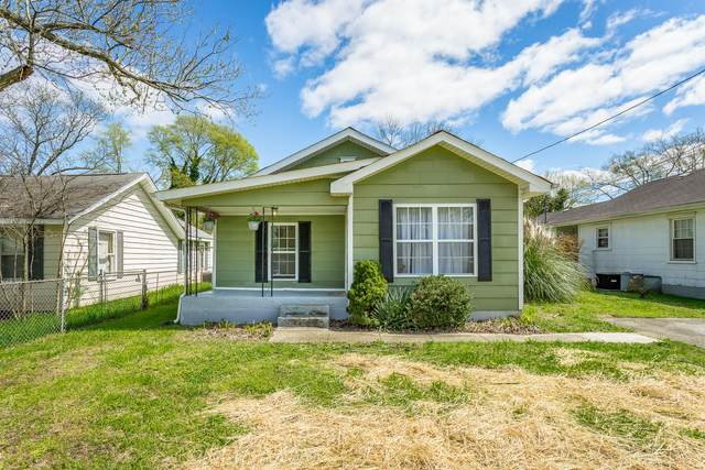 1518 Keeble St, Chattanooga, TN 37412 (MLS #1315575) :: Chattanooga Property Shop