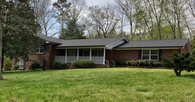 578 Bluebird Cir, Chattanooga, TN 37412 (MLS #1315587) :: The Jooma Team