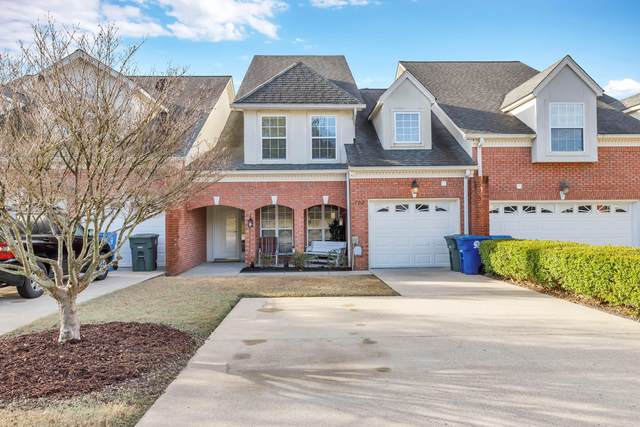 702 Outlook Ln, Chattanooga, TN 37419 (MLS #1315595) :: The Robinson Team