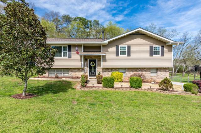 821 N Valleywood Cir, Hixson, TN 37343 (MLS #1315599) :: Keller Williams Realty | Barry and Diane Evans - The Evans Group